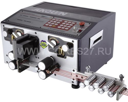 ZDBX - 7 Станок для резки и зачистки провода