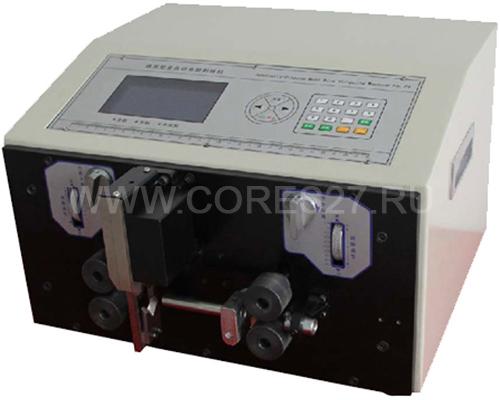 PFL - 04 Станок для резки и зачистки провода